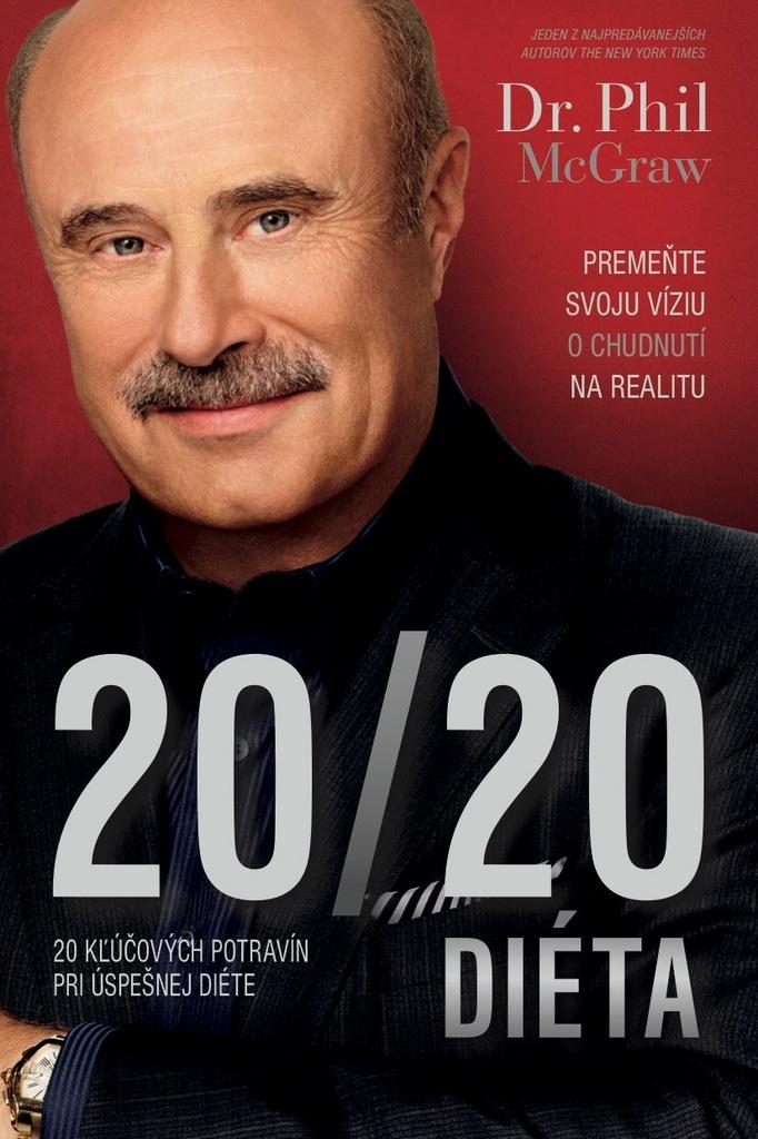 20 20 Diéta - Philip C. McGraw