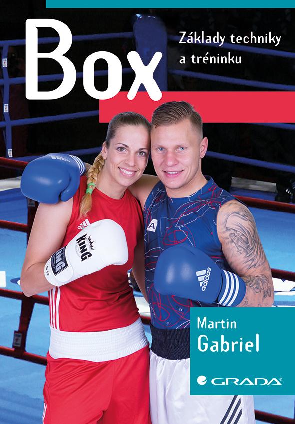 Box - Martin Gabriel