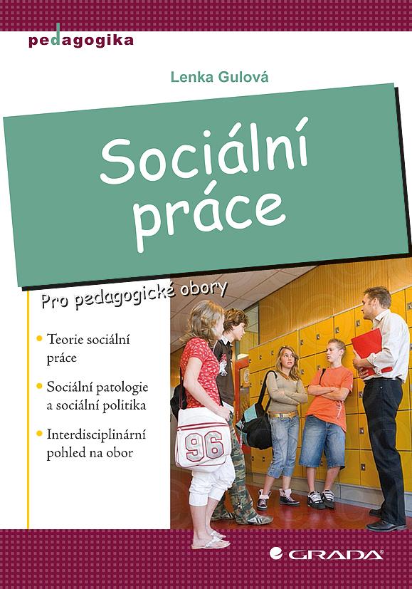 Sociální práce - Lenka Gulová