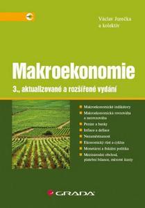 Obrázok Makroekonomie