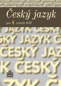 Obrázok Český jazyk pro 4. ročník SŠ