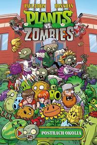 Obrázok Plants vs. Zombies Postrach okolia