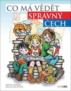 Obrázok Co má vědět správný Čech