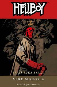 Obrázok Hellboy 4 Pravá ruka zkázy