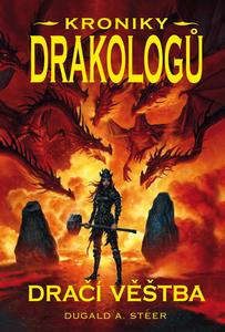 Obrázok Dračí věštba Kroniky drakologů