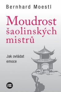 Obrázok Moudrost šaolinských mistrů