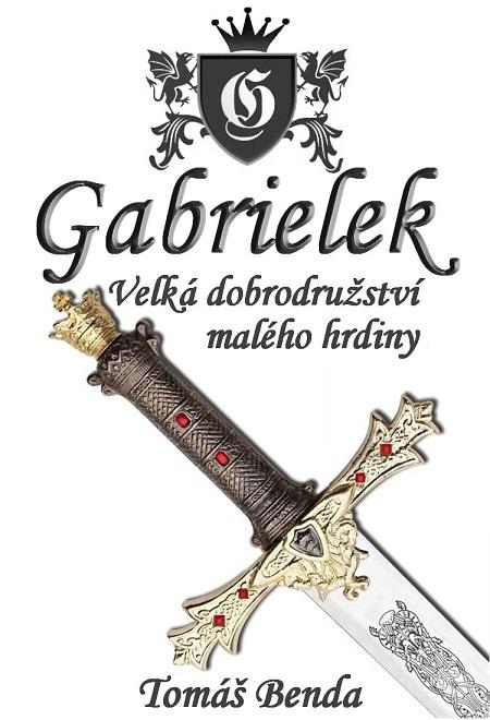 Gabrielek - Tomáš Benda