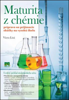 Obrázok Maturita z chémie