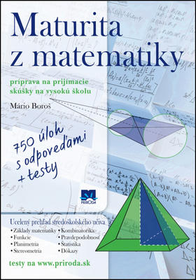 Obrázok Maturita z matematiky
