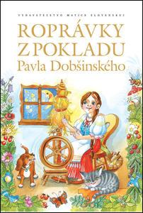 Obrázok Rozprávky z pokladu Pavla Dobšinského