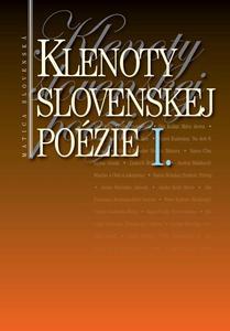 Obrázok Klenoty slovenskej poézie