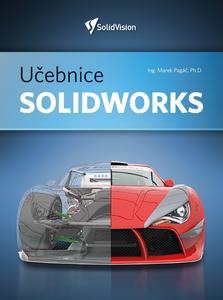 Obrázok Učebnice SOLIDWORKS