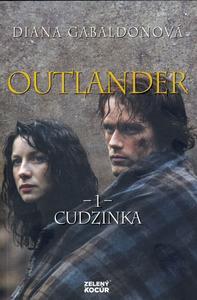 Obrázok Outlander 1 Cudzinka