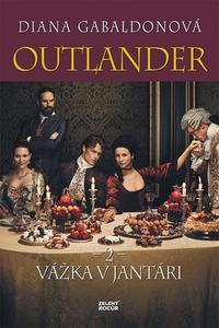 Obrázok Outlander 2 Vážka v jantári