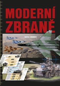 Obrázok Moderní zbraně