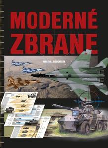Obrázok Moderné zbrane