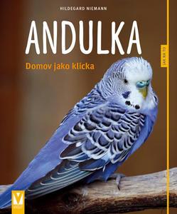 Obrázok Andulka