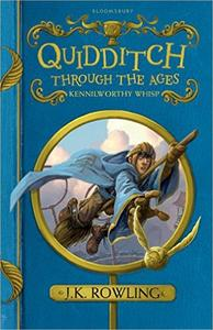 Obrázok Quidditch Through the Ages