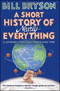 Obrázok A Short History of Nearly Everything