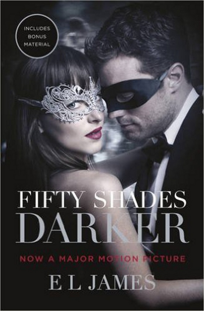Fifty Shades Darker - E L James