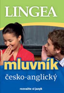 Obrázok Česko-anglický mluvník