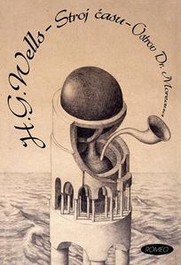 Obrázok Stroj času - Ostrov Dr. Moreaua