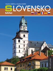 Obrázok Slovensko MINI