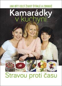 Obrázok Kamarádky v kuchyni
