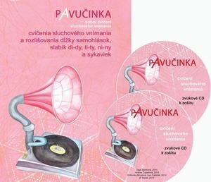 Obrázok Pavučinka Sluchové vnímanie