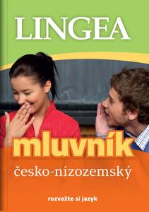 Obrázok Česko-nizozemský mluvník