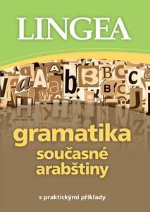 Obrázok Gramatika současné arabštiny