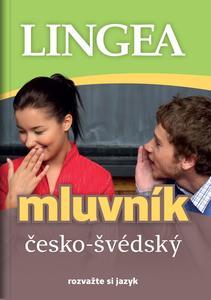 Obrázok Česko-švédský mluvník