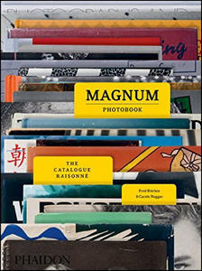 Obrázok Magnum Photobook