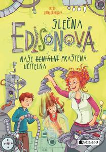 Obrázok Slečna Edisonová