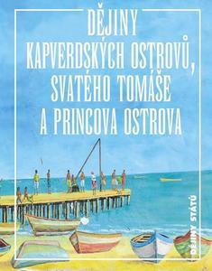 Obrázok Dějiny Kapverdských ostrovů