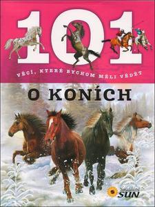 Obrázok 101 věcí, které bychom měli vědět o koních