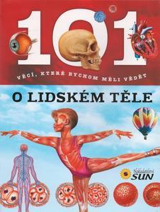 Obrázok 101 věcí, které bychom měli vědět o lidském těle