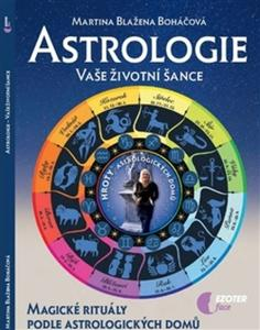 Obrázok Astrologie vaše životní šance