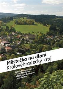 Obrázok Městečka na dlani Královéhradecký kraj