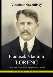 Obrázok František Vladimír Lorenc
