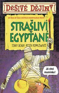 Obrázok Děsivé dějiny Strašliví Egypťané