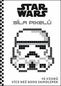 Obrázok STAR WARS Síla pixelů