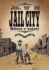 Obrázok Jail City