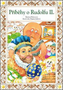 Obrázok Příběhy o Rudolfu II.