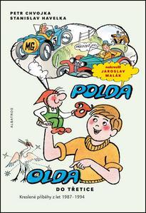 Obrázok Polda a Olda Do třetice