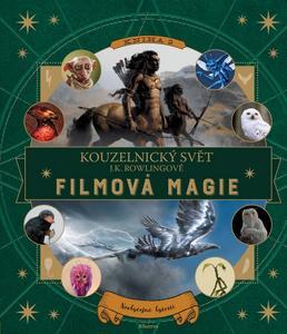Obrázok Kouzelnický svět J. K. Rowlingové Filmová magie 2