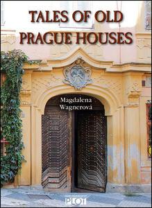 Obrázok Tales of Old Prague Houses