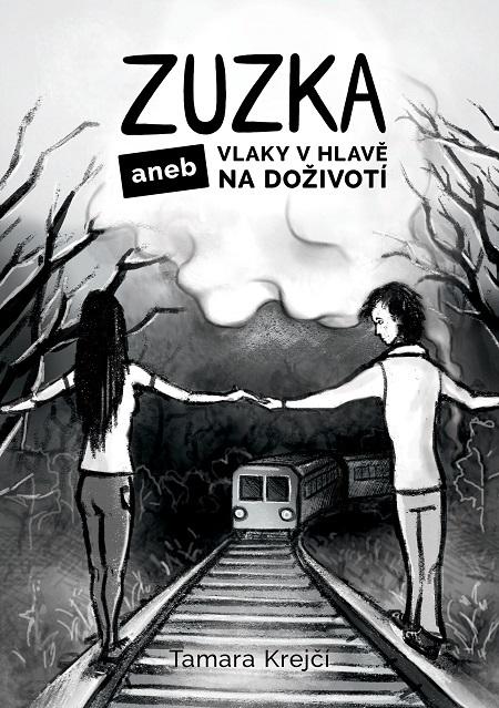 Zuzka - Tamara Krejčí