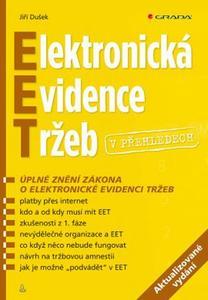 Obrázok Elektronická evidence tržeb v přehledech