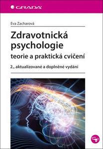 Obrázok Zdravotnická psychologie